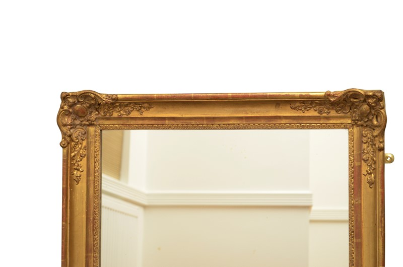 Attractive 19th Century Gilt Mirror-spinka-co-6-main-637054358584361721.jpg