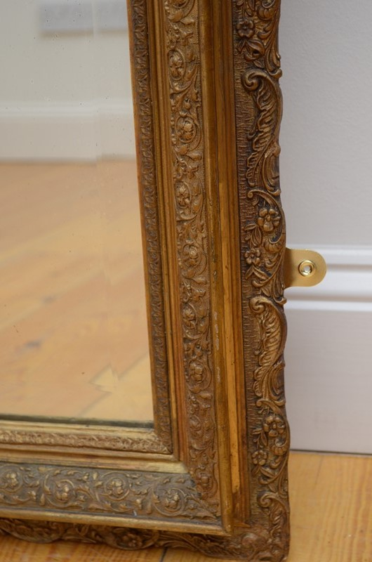 Elaborate XIXth Century Giltwood Mirror-spinka-co-9-main-637218491725424994.JPG