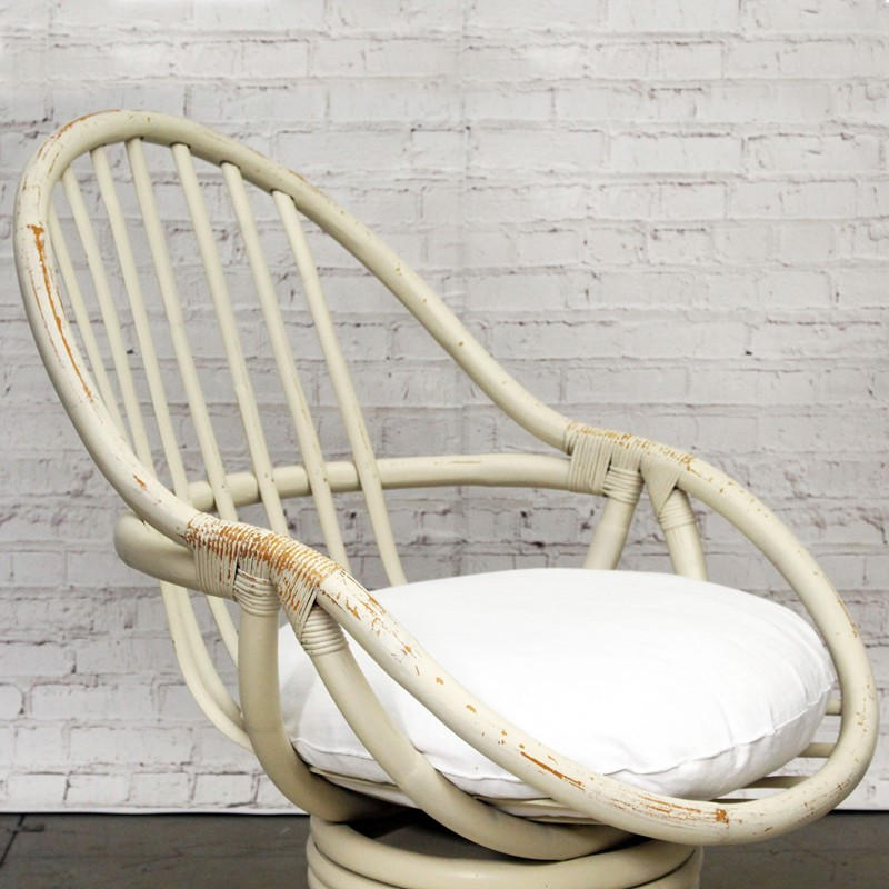Painted Late 1960's Angraves Cane Rocking Armchair-streett-marburg-Vintage-Painted-Bamboo-White-Rocking-Chair-Linen-Streett-Marburg-B400b-main-636589451686602517.jpg