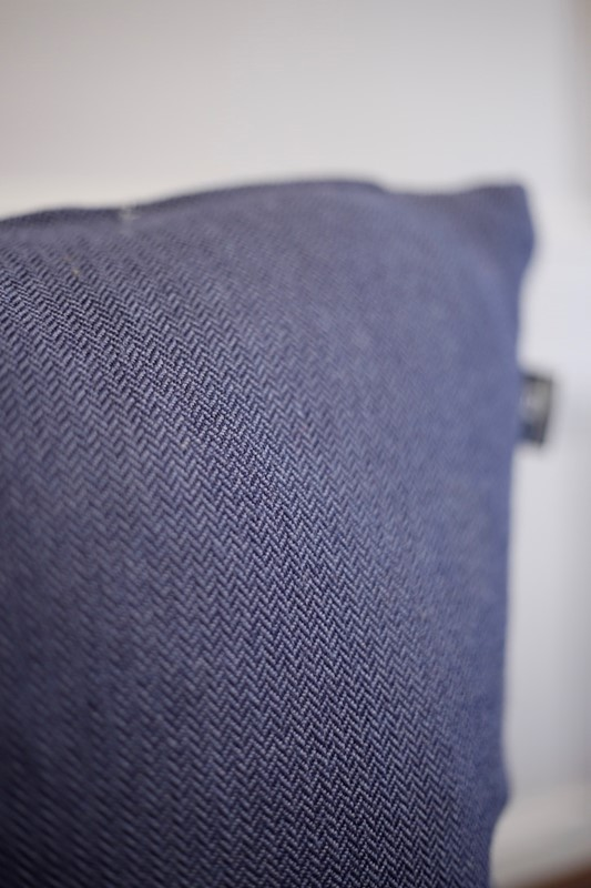 24 inch Dark blue herringbone feather cushion-tallboy-interiors-2664870a-2f82-4d5f-86c6-7073fddd1dab-1-105-c-main-637221192737244963.jpeg