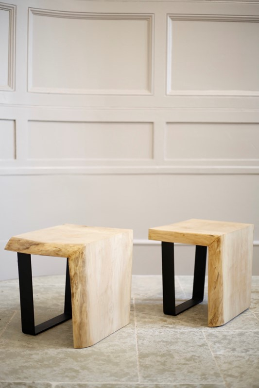Pair of Sycamore live edge side tables by TallBoy -tallboy-interiors-43d9a3b7-03d4-4950-9d84-0dd274360990-1-105-c-main-637291280814004230.jpeg
