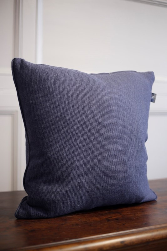 24 inch Dark blue herringbone feather cushion-tallboy-interiors-82702818-4595-4359-8208-3c2987126acb-1-105-c-main-637221192741150953.jpeg