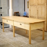 'The Babworth' kitchen island by TallBoy Interiors
