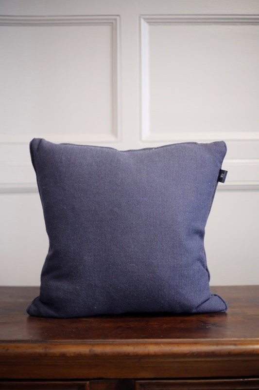 24 inch Dark blue herringbone feather cushion-tallboy-interiors-e2c1095c-8926-48e4-a63f-7e38b5185174-1-105-c-main-637221191714750235.jpeg