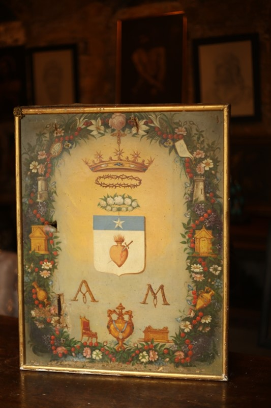 18th century oil on canvas of a Coat of arms-tallboy-interiors-thumb_OJ1A7742_1024-main-636747796782483489.jpg