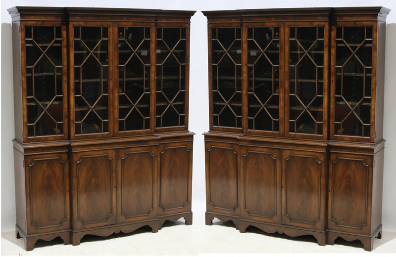 Pair of Bevan Funnel 4 Door Glazed Bookcases-taylor-s-classics-new-project-main-636929135409435962.jpg