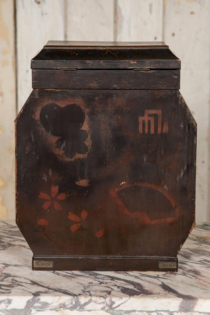 Antique Lacquered Chinoiserie Miniature Cabinet-the-architectural-forum-036_z-1_main.jpg