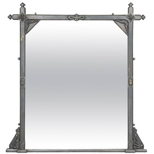 Arts & Crafts Mirrors