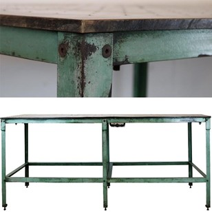 Industrial Printers Table