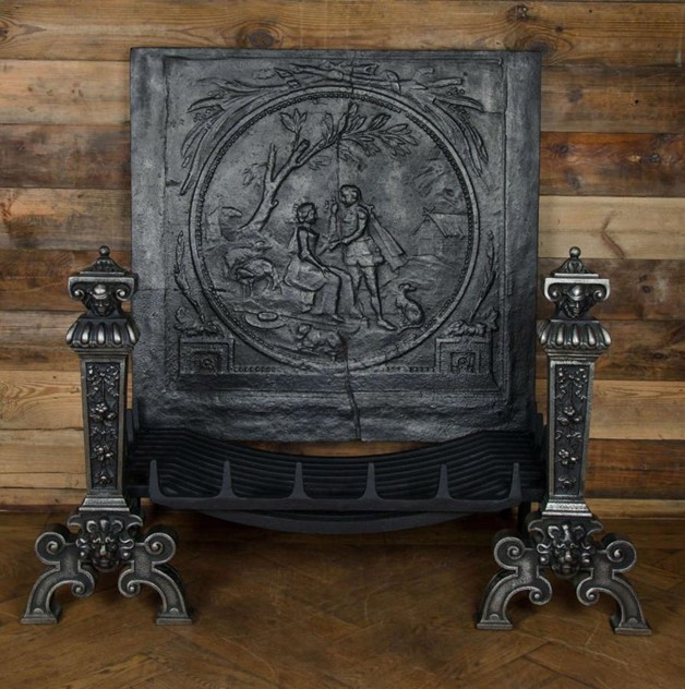 18th Century Cast Iron Fireback-the-architectural-forum-85732_4_main_635993493534617922.jpg
