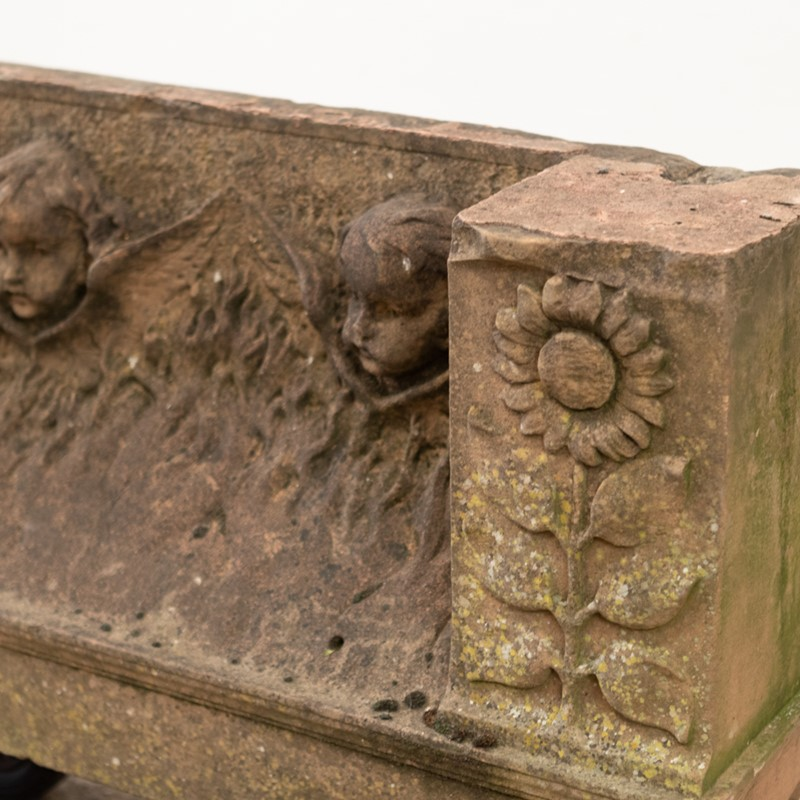 Antique carved red sandstone cherubs-the-architectural-forum-antique-cherubs-red-stone-8-main-637346540290591135.jpg
