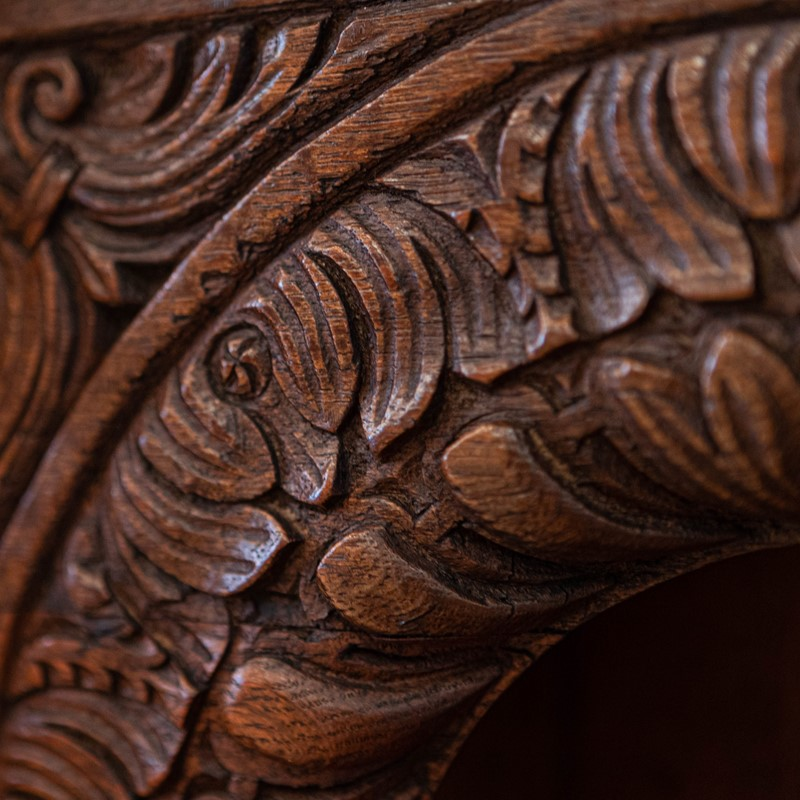 Antique carved oak jacobean style wooden element-the-architectural-forum-carved-oak-overmantle-uglies-gargoyles-4-main-637361125332300477.jpg