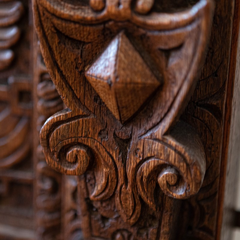 Antique carved oak jacobean style wooden element-the-architectural-forum-carved-oak-overmantle-uglies-gargoyles-9-main-637361125487612367.jpg