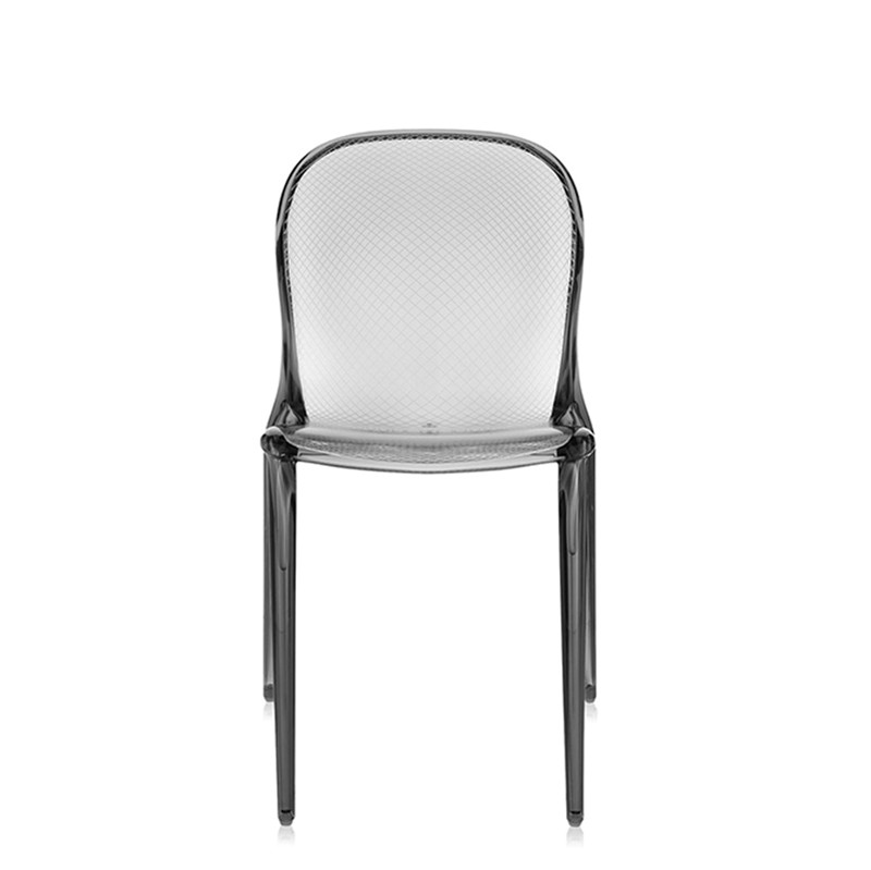 Patrick Jouin Thayla Chair (set of 4)-the-architectural-forum-clear-chair-modern-patrick-jouin-main-636584489629700647.jpg