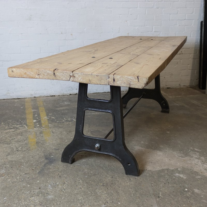 Antique plank top table with cast iron legs-the-architectural-forum-plank-top-table-12-81590a7e-a99f-4c27-a484-4958523ae3d9-2000x-main-637221316893061744.jpg