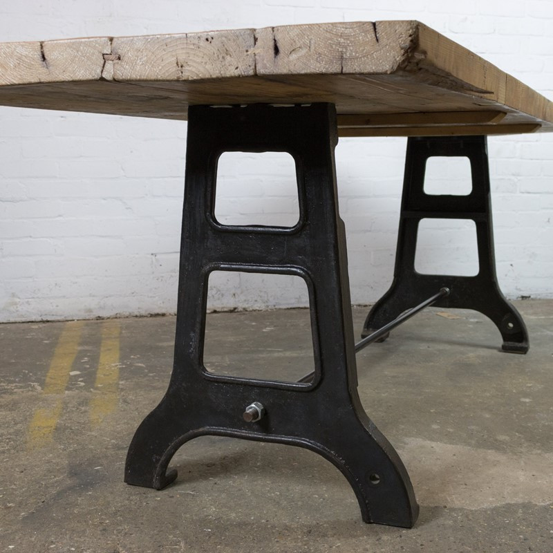 Antique plank top table with cast iron legs-the-architectural-forum-plank-top-table-16-52be80ac-0ecc-426e-a049-6f9dbd7614b4-2000x-main-637221316926498852.jpg