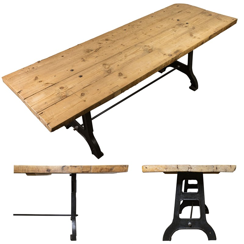 Antique plank top table with cast iron legs-the-architectural-forum-table-tops-4c496c2f-ee8b-4e5a-a185-c940cbed683c-2000x-main-637255833394299300.jpg