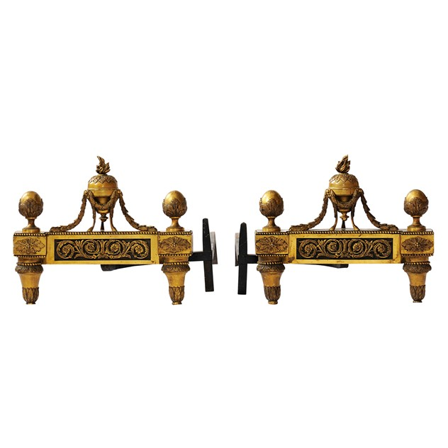 Pair of French Louis XVI 18th Century Fire Dogs -the-decorator-source-031_main_635981461486253949.jpg