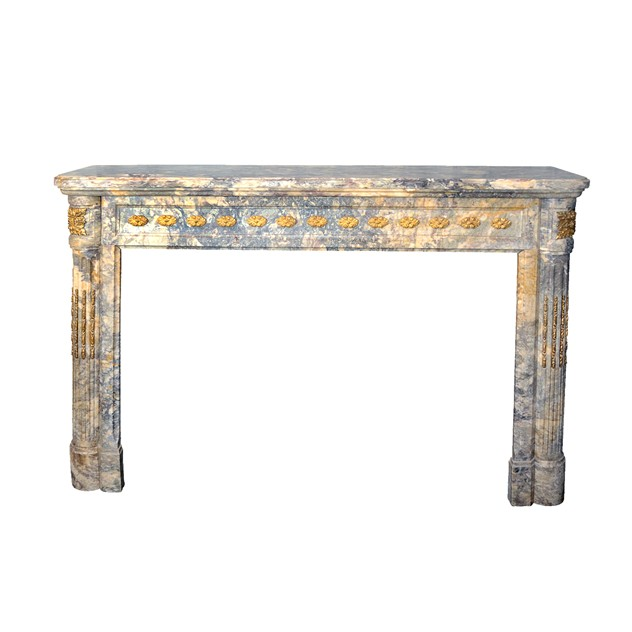 French Louis XVI Neo-Classical Marble Fireplace -the-decorator-source-040_main_635981459498087997.jpg