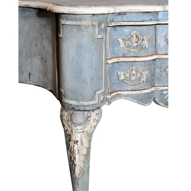 Dutch 19th Century Painted Lowboy Side Table -the-decorator-source-088c_main_636219763777467441.jpg