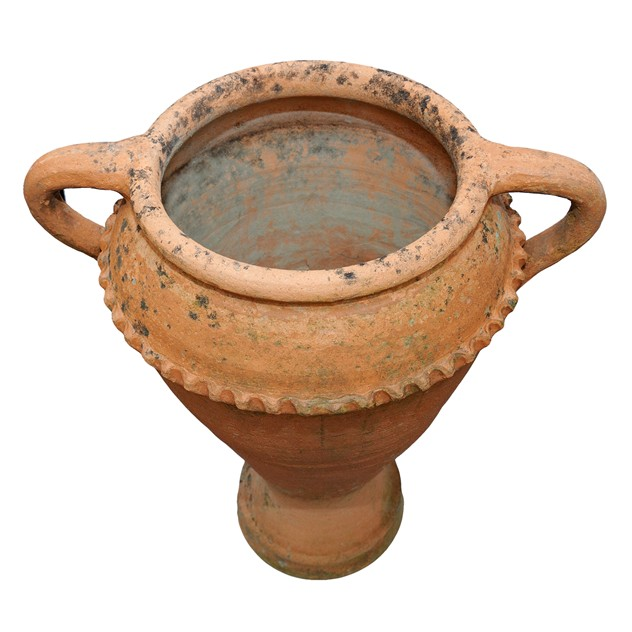 19th Century Greco/Roman Style Terracotta Jar -the-decorator-source-170a_main_635981426922838583.jpg