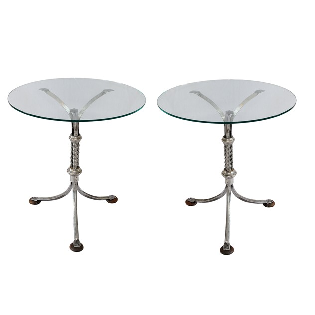 Pair of  19th Century Wrought Iron Boat Tables -the-decorator-source-198a_main_636018662640521776.jpg