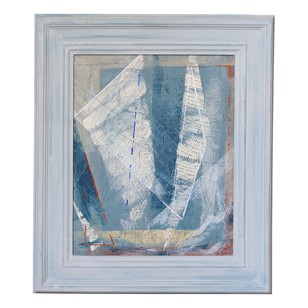 Sails hell bay tresco no.9 by lyon oliver, British