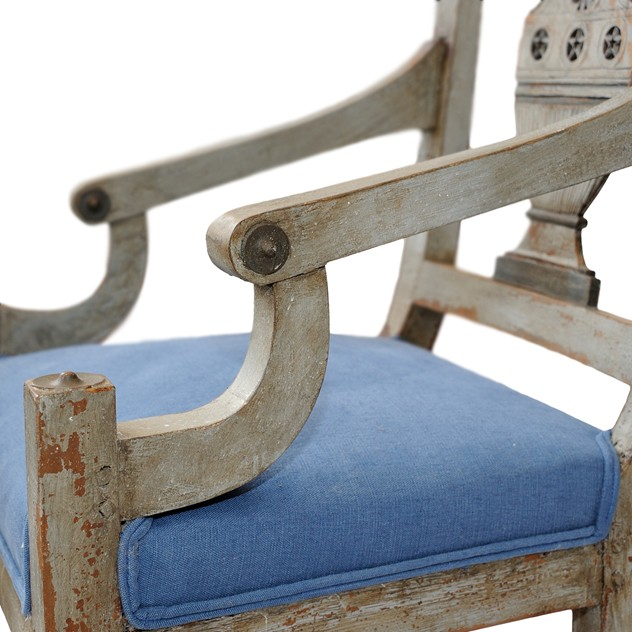 Rare French Directoire Painted Open Armchairs -the-decorator-source-291d_main_636167265907705823.jpg