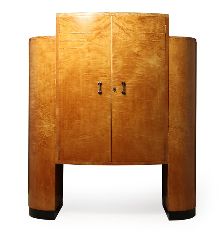 Art Deco Cocktail Cabinet in Sycamore c1930-the-furniture-rooms-art-deco-cocktail-cabinet-in-sycamore-c1930-main-637077605696497496.jpg