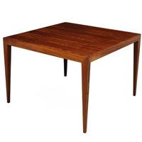 Mid Century Coffee Table by Severin Hansen