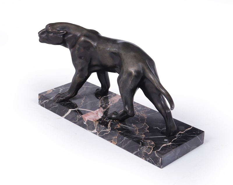 Art Deco Patinated Black Panther Sculpture -the-furniture-rooms-img-1119-main-637405002025522165.jpg
