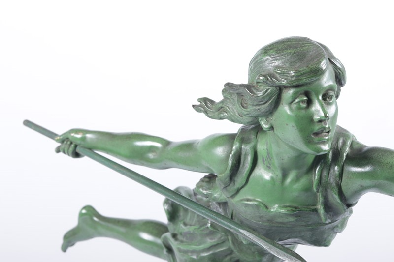 Art Deco Sculpture The Huntress by Carlier -the-furniture-rooms-img-4172-main-637441450083484616.jpg