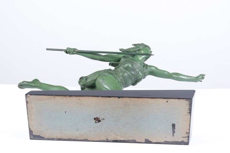 Art Deco Sculpture The Huntress by Carlier -the-furniture-rooms-img-4177-main-637441450105985003.jpg