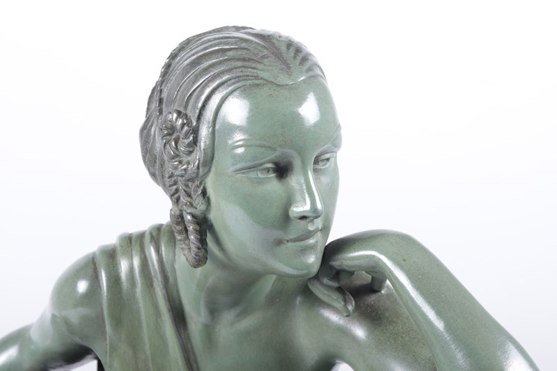 Art Deco Sculpture lady and Panther by Godard-the-furniture-rooms-img-4186-main-637441451614571529.jpg