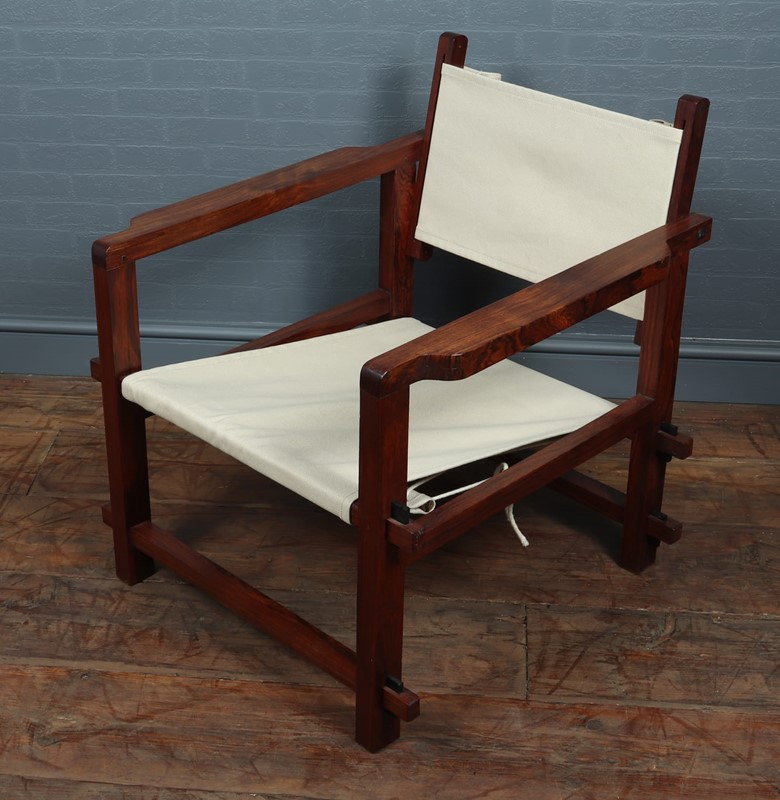 Mid Century, Rosewood Sling Chair - Brazil c1960-the-furniture-rooms-img-6821-main-637234796247005555.jpg