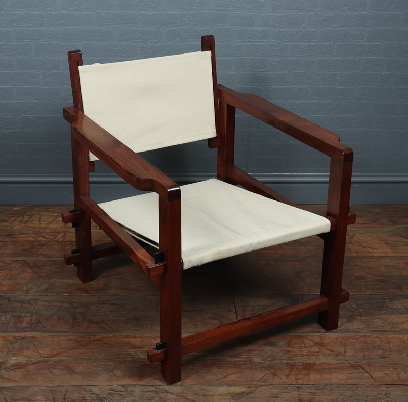 Mid Century, Rosewood Sling Chair - Brazil c1960-the-furniture-rooms-img-6826-main-637234796270755209.jpg