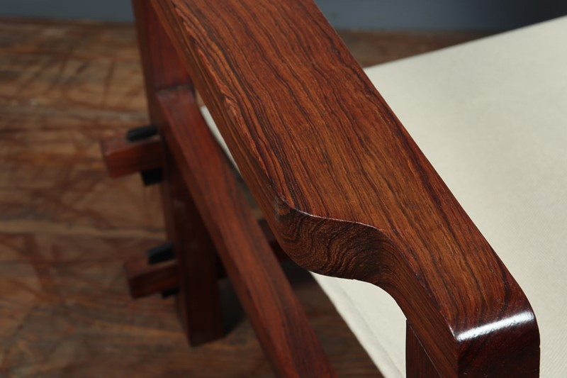 Mid Century, Rosewood Sling Chair - Brazil c1960-the-furniture-rooms-img-6828-main-637234796285286225.jpg
