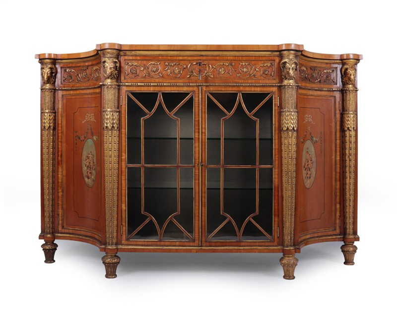 Fine Satinwood and Parcel Gilt Sideboard c1840-the-furniture-rooms-img-8496-main-637290055322309808.jpg