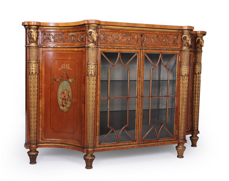 Fine Satinwood and Parcel Gilt Sideboard c1840-the-furniture-rooms-img-8507-main-637290055350434459.jpg