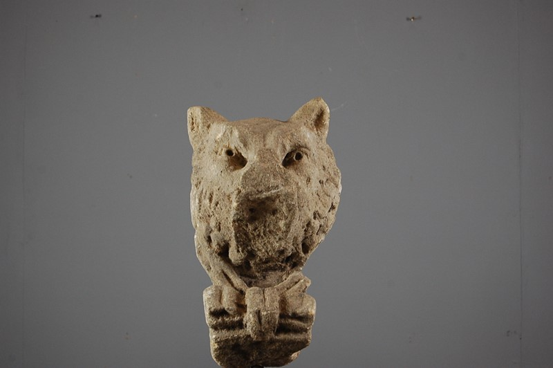 17th Century Carved Stone Lion Fragment-the-home-bothy-17th-century-stone-lion-6-main-636928183944937529.JPG