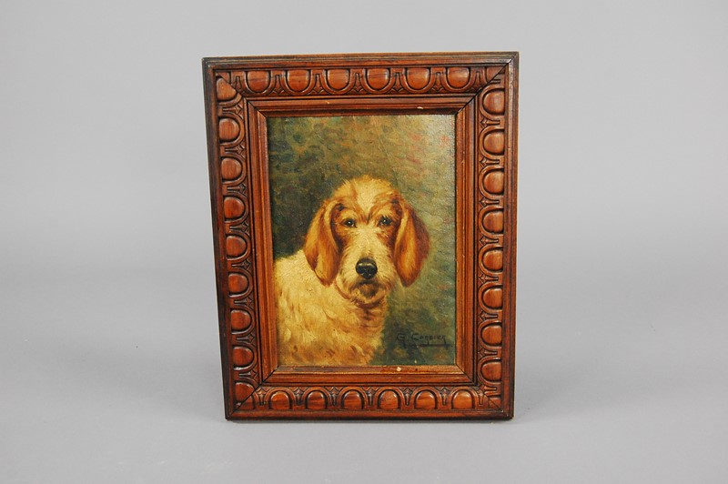 Dog Oil Painting On Panel Portrait-the-home-bothy-dog-painting-on-board-2113-5-main-637316314857323847.JPG