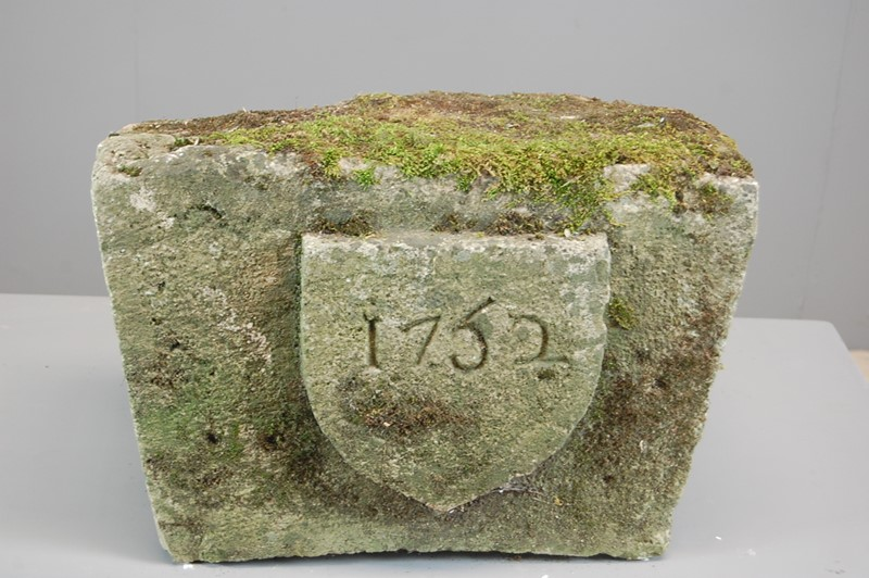Carved 18th Century Limestone Keystone-the-home-bothy-dsc-0175-main-637032054876476206.JPG
