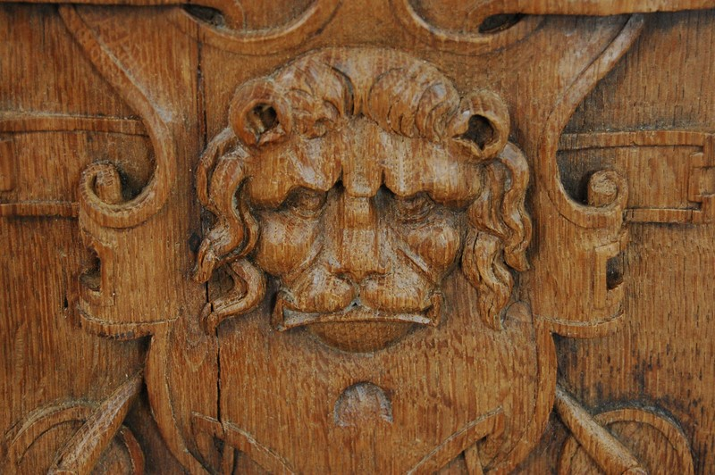 19th Century Relief Carved Lion Panel-the-home-bothy-lion-panel-2072-3-main-637316343834579838.JPG