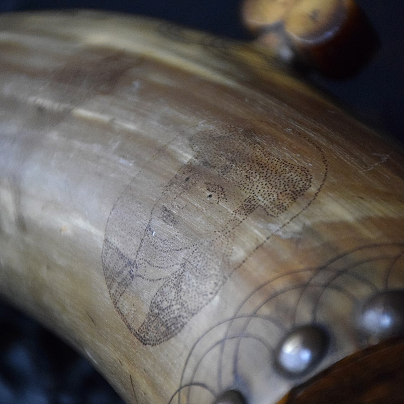 Scrimshaw Powder Horn -the-house-of-antiques-dsc-0257-main-637421471632303871.jpg