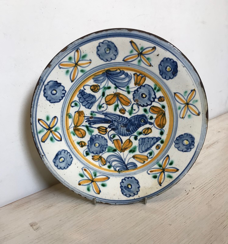 Italian Pottery Plate-the-lacquer-chest-img-1568-main-637140764000352380.jpg