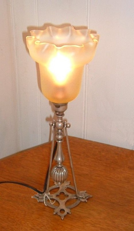 A silver plated Arts & Crafts table lamp-the-millinery-works-s3252-main-636898153938756635.jpg