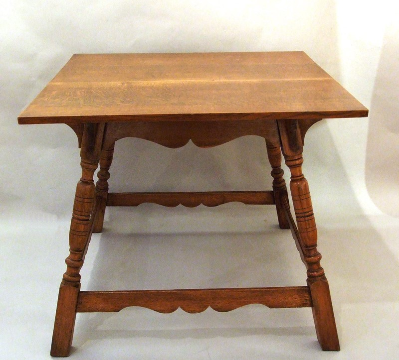 An oak centre table after Charles Eastlake-the-millinery-works-s4743-1-main-636901731803309289.JPG