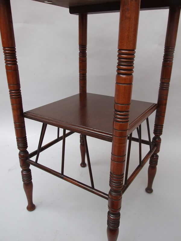 A walnut two tier 'Thebes' coffee / lamp table-the-millinery-works-s6625-2-main-636899153350737886.JPG