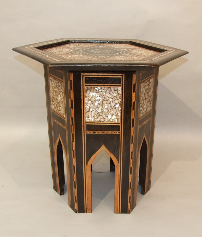 A Damascene hexagonal Moorish coffee table-the-millinery-works-s6847b-main-636890390191655798.JPG