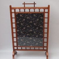 Anglo-Japanese fire screen